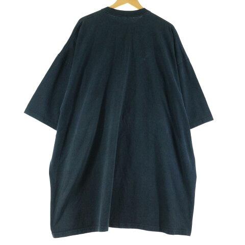 ビッグサイズ2PACトゥーパックバンドTシャツメンズ5XL/eaa154212【中古】【210514】