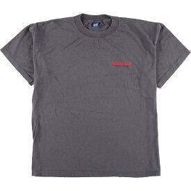 90年代 RODEO GEAR プリントTシャツ USA製 メンズXXL ヴィンテージ /eaa163250 【中古】 【210521】