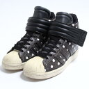 new style 9a51e 06ee4 Adidas adidas SUPERSTAR UP STRAP superstar sneakers US7 Lady s 24.0cm   bon9219