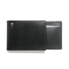 セミロングウォレット -LaVish- / 二つ折り財布