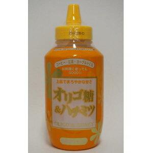 【新登場】梅屋ハネー オリゴ糖ハチミツ(ポリ) 1kg[5046-0044*01]