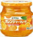 【SALE中】カンピー オレンジマーマレード 300g[0004-0894*01]