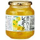 【ケース販売】瀬戸内レモンのレモネード600g×12[0004-0953*1]