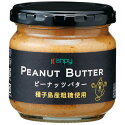【新製品】カンピーピーナッツバター(種子島産粗糖使用)150g[0004-0920]
