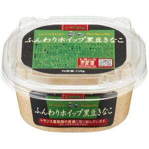 【SALE中】カンピー 黒豆きなこホイップ 110g[0004-0760*01]