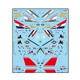 モデルカステン 1/72 F-14D イラキフリーダムデカール プラモデル用デカール DC6【配送日時指定不可】