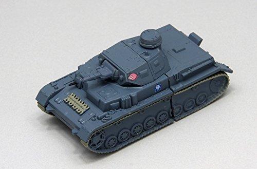ガールズ&パンツァー IV号戦車D型 USB メモリNo.02(全国大会時)