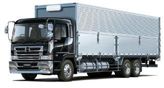 1/32트럭 시리즈 No. 16 히노 프로피아 10 t트럭 알루미 휠 사양