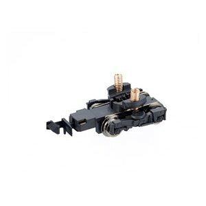 トミックス (0468) 動力台車 DT71D(黒車輪)(1個入り) TOMIX鉄道模型Nゲージ パーツ【配送日時指定不可】