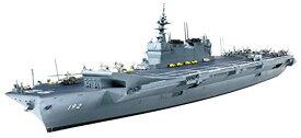 タミヤ 特別企画商品 1/700 スケール DDV192 空母いぶき プラモデル 25413