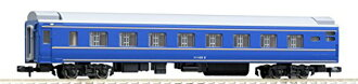 It is for TOMIX 9520 オハネ 25 0 (the Great Bear, JR East specifications) adding cars