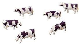 トミーテック ジオコレ 情景コレクション ザ・動物102 乳牛 ジオラマ用品【配送日時指定不可】