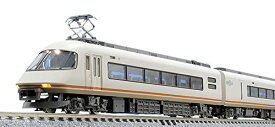 【沖縄へ発送不可です】TOMIX Nゲージ 限定 近畿日本鉄道 21000系 アーバンライナーplus セット 8両 98988 鉄道模型 電車