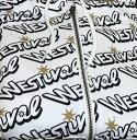 【新品】 ジャニーズWEST・2018・【 パーカー】・・LIVE TOUR 2018 WESTival. ・・ ☆最新コンサート会場販売グッズ
