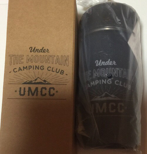 【新品】 山下智久 (山P)・【UMCC サーモボトル】・