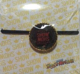 【新品】 東 SixTONES×西 関西ジャニーズJr. SHOW 合戦・ 【ヘアゴム】・・SixTONES &関西ジャニーズJr.会場販売