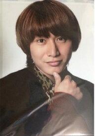 関ジャニ∞・【クリアファイル】・安田章大・・2012 8EST TOUR・・コンサート会場販売グッズ