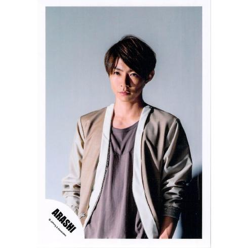 【新品】 嵐・【公式写真】・・相葉雅紀・ 2016 ・・最新ジャニショ販売