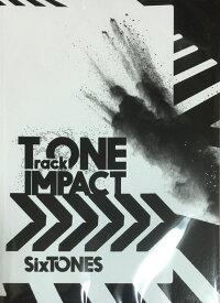 【新品】SixTONES (ストーンズ) 2020・【パンフレット】・TrackONE -IMPACT・最新コンサート会場販売・・