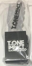 【新品】SixTONES (ストーンズ) 2020・【ペンライト】・・TrackONE -IMPACT・最新コンサート会場販売・・