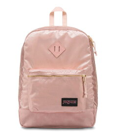 【公式】JANSPORT リュック ジャンスポーツ SUPER FX - ROSE SMOKE GOLD - JS0A2SDR50F