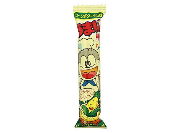 ★まとめ買い★ やおきん うまい棒 コーンポタージュ ×30個【イージャパンモール】