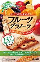 ★まとめ買い★ アサヒフード バランスアップフルーツグラノーラ ×5個【イージャパンモール】