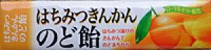 【キャッシュレス5%還元】【送料無料】★まとめ買い★ ノーベル製菓 はちみつきんかんのど飴 ×10個【イージャパンモール】
