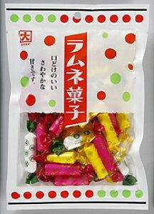 【送料無料】★まとめ買い★ カクダイ商事 ラムネ菓子 ×10個【イージャパンモール】