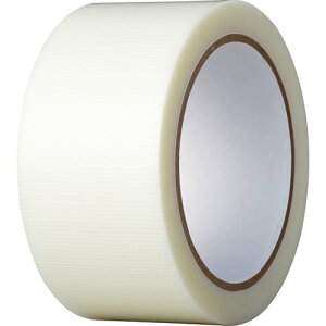 寺岡製作所 養生テープ 50mmx25m 透明 1巻
