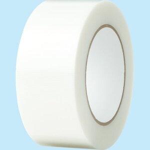 寺岡製作所 養生テープ 50mmx50m 透明 1巻