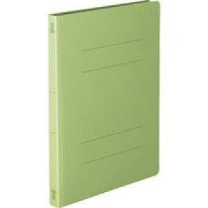 丈夫なフラットファイル<HD>A4タテ200枚収容 背幅23mmグリーン1セット(200冊:10冊x20パック)