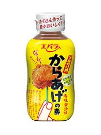 エバラ食品工業株式会社 エバラ からあげの素 香味しょうゆ味 220g ×12個【イージャパンモール】