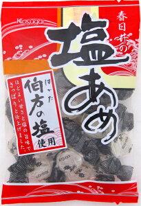 春日井 塩あめ 160g 伯方の塩 ×12個【イージャパンモール】