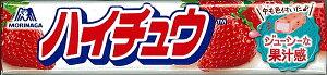 【送料無料】森永製菓 ハイチュウ ストロベリー 12粒 ×12個【イージャパンモール】