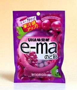 e-maのど飴 グレープ