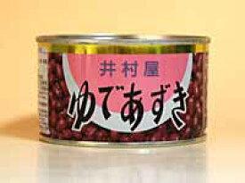 【キャッシュレス5%還元】井村屋製菓 ゆであずき特4号 430g【イージャパンモール】
