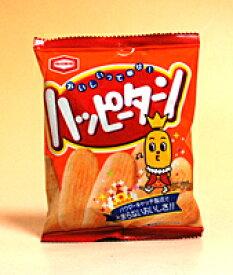 【キャッシュレス5%還元】亀田製菓 ハッピーターン 32g【イージャパンモール】