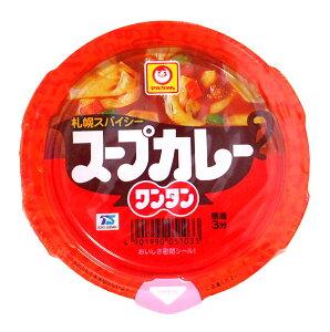 東洋水産 マルちゃんスープカレーワンタン29g【イージャパンモール】