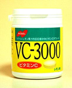 【ポイント最大21倍★1/25】【キャッシュレス5%還元】ノーベル VC-3000 タブレット 150gボトル【イージャパンモール】
