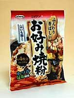日本製粉 お好み焼粉 200g 約4枚分【イージャパンモール】