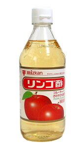 ★まとめ買い★ ミツカン酢 リンゴ酢 500ml ×10個【イージャパンモール】
