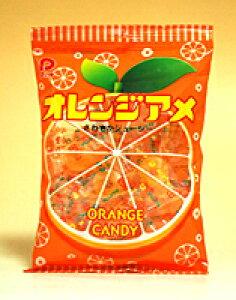 【キャッシュレス5%還元】★まとめ買い★ パイン オレンジアメ 120g ×10個【イージャパンモール】