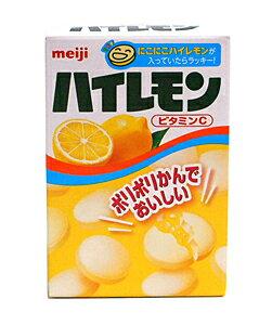 ★まとめ買い★ 明治 ハイレモン 18粒 ×10個【イージャパンモール】