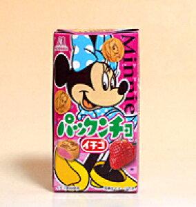 ★まとめ買い★ 森永 パックンチョ いちご 45g ×10個【イージャパンモール】