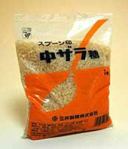 ★まとめ買い★ スプーン(三井製糖) 中ザラ糖 1kg ×20個【イージャパンモール】