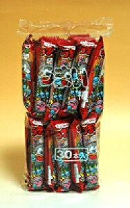 【送料無料】★まとめ買い★ やおきん うまい棒 たこ焼味 30本入 ×20個【イージャパンモール】