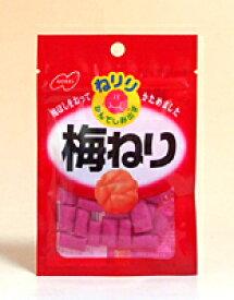 【キャッシュレス5%還元】ノーベル ねりり 梅ねり 20g【イージャパンモール】