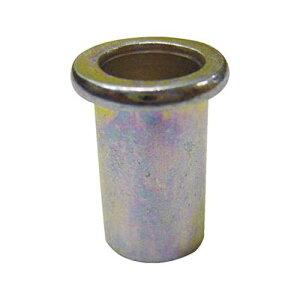 ロブテックス パック入エビナット スチール 下穴径6.1mm 1パック(50本)