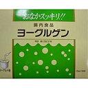 ケンビ ヨーグルゲン ヨーグルト味 (50g×10包入) ×30個【イージャパンモール】